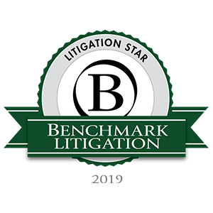 Dick Sayles, Mark Werbner Recognized as Benchmark Top Litigators