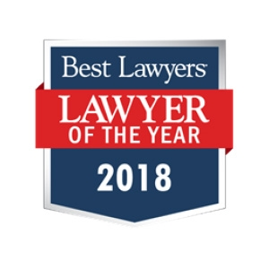 Seven Sayles Werbner Attorneys Named to Best Lawyers in America 2018