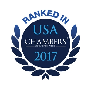 Chambers USA Recognizes Sayles Werbner Attorneys for Commercial Litigation