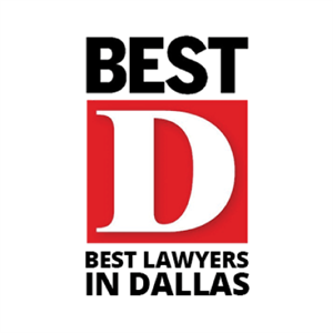 Sayles Werbner Lands Four Attorneys on D Magazine's Best Lawyers in Dallas