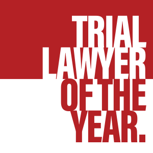 Dick Sayles Named Dallas Bar Association's 2018 Trial Lawyer of the Year
