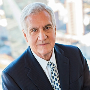 Dallas Trial Lawyer Dick Sayles Named to Lions of the Texas Bar