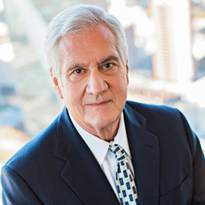 Dallas High-Stakes Trial Lawyer Dick Sayles Shares Courtroom Strategies