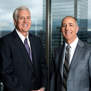 Sayles Werbner Founders Earn Dallas Legal Honors after Noteworthy Year