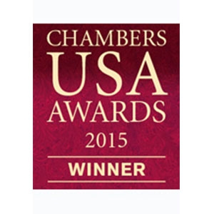 Sayles Werbner Dallas Attorneys Earn Chambers USA Litigation Rankings