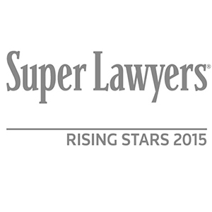 Sayles Werbner Attorneys Recognized in 2015 Texas Rising Stars Listing