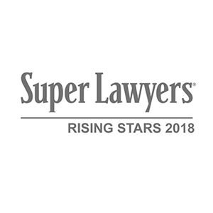Sayles Werbner's Rob Sayles Named to 2018 Texas Rising Stars List
